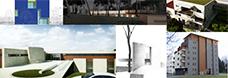 Arhitekt m