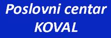 Poslovni Centar KOVAL