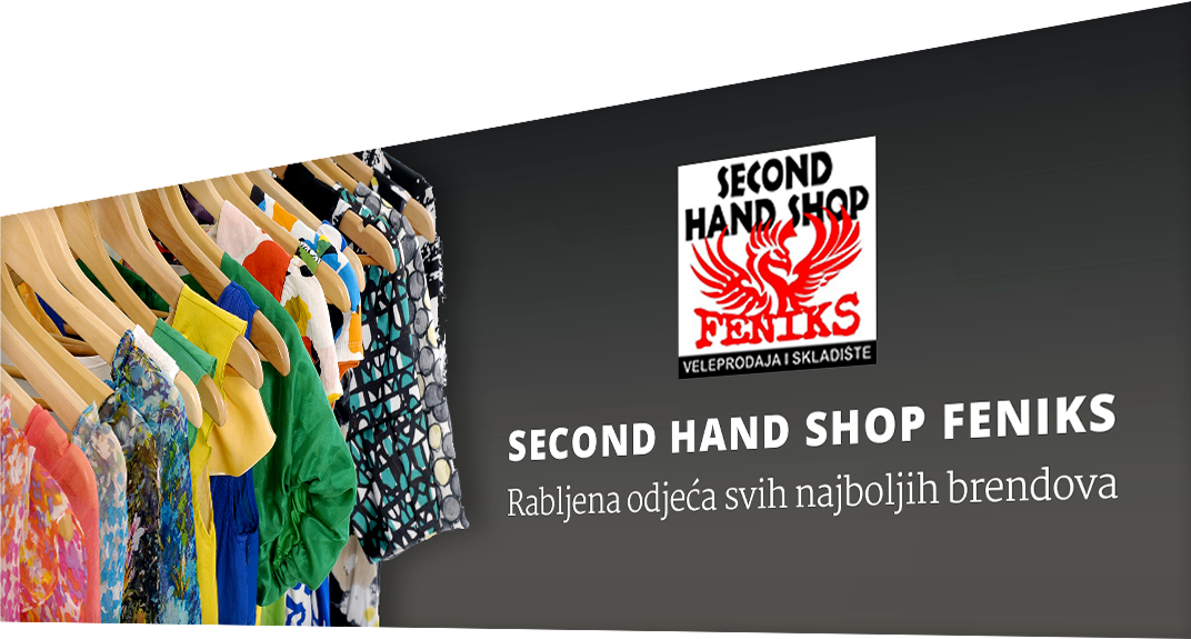 Second Hand Shop Bjelovar