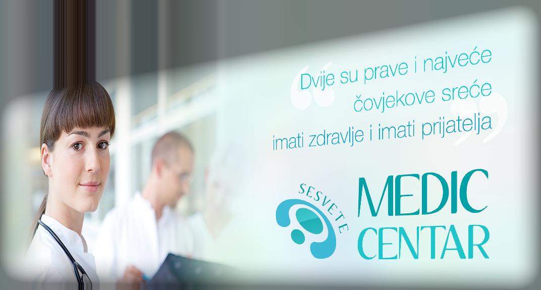 Sesvete Medic Centar