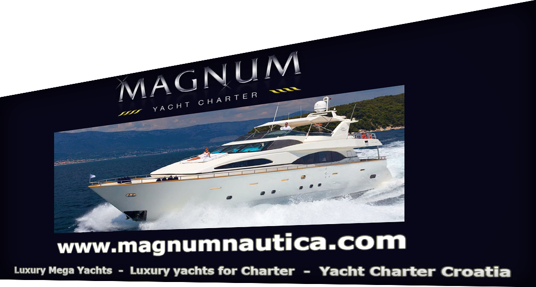 Magnum Yacht Charter